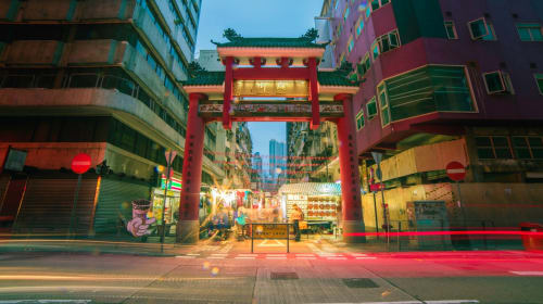 Best Things to See and Do in Hong Kong