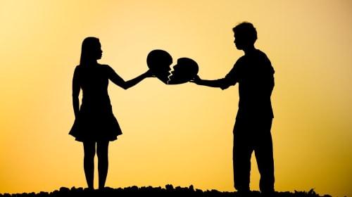 Fixing Myself #2: Relationships