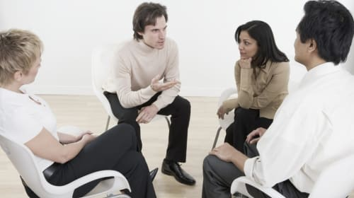 How to Have a Productive, Respectful Discussion