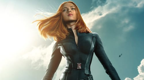 The 10 Sexiest Marvel Heroines of All Time