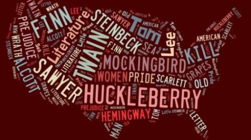 What Constitutes American Literature?
