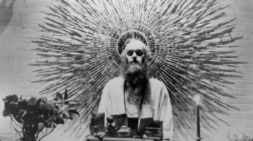 Ram Dass Interview
