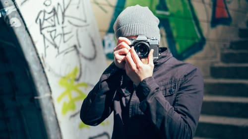 10 Best Film Cameras for Street Photography