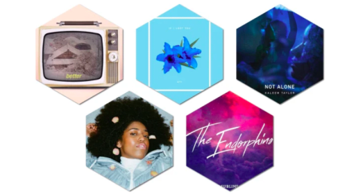 Under the Radar: 5 Tracks Released in January That You Need to Hear