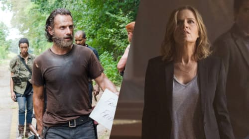 You're 'Dead' Right: 'The Walking Dead' Creator Reveals His Crossover Plans With 'Fear The Walking Dead'