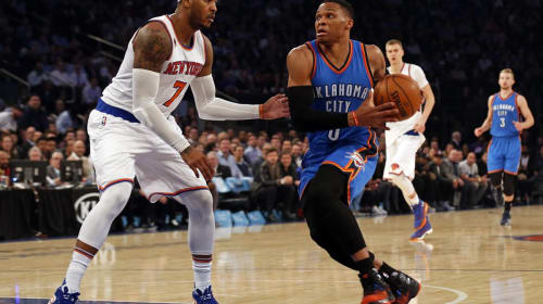 How Will the New OKC Big Three Work Together?