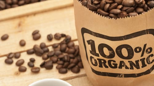 All About Organic Coffee: How It's Made and the Benefits
