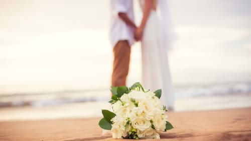 How to Make Wedding Preparations Pleasant