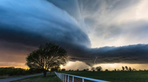 What Do Anxiety and the Weather Have in Common?