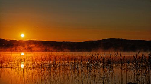 Galloway Sunrise