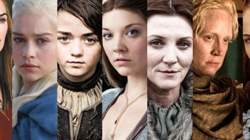 'Game of Thrones' Is Failing Its Female Characters - Here's How