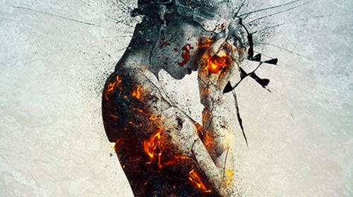 Self Destruction