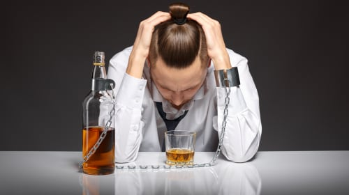The Destructive Nature Of Alcohol
