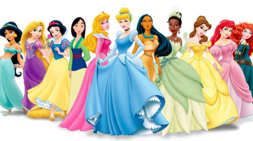 Where Are They Now: The Voices Behind Disney's Princesses