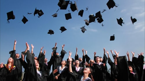 4 Post-Grad Tips I Wish Someone Gave Me