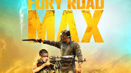 Mad Max Racks Up the Mileage but Isn't Much of a Journey to the End of the World