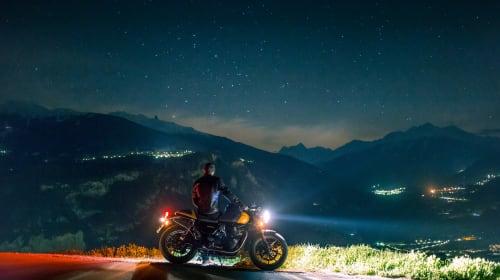 How to Plan a Motorcycle Adventure Through Australia