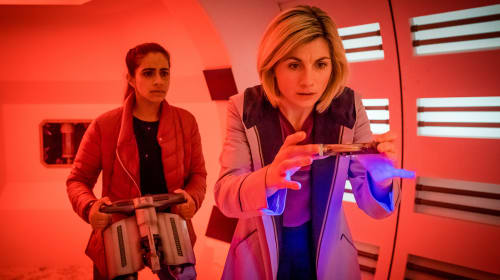 "'Doctor Who': ""The Tsuranga Conundrum"" Review"