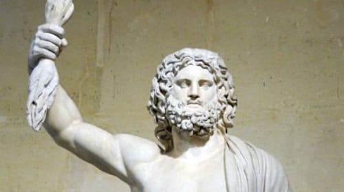 Ways of Worship: Zeus