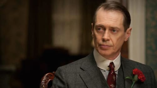 Is Steve Buscemi Trying To Contact Me Telepathically, Through My Dreams?