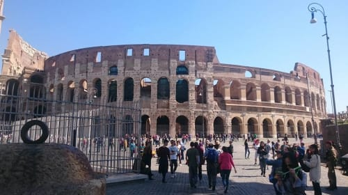 Five Eternal City Freebies