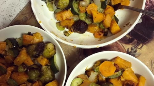 Simple and Delicious Fall Recipe