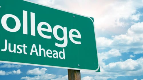 Introduction to College Application Process
