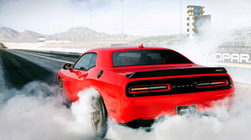 Fastest Muscle Cars
