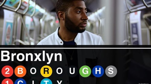 Bronxlyn Debuts with '2 Boroughs 1 City'