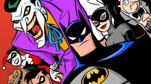 Killing DC Heroes