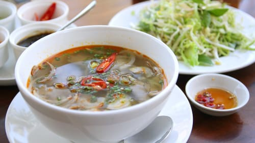 Top 3 Street Food Destinations in Ho Chi Minh City, Vietnam