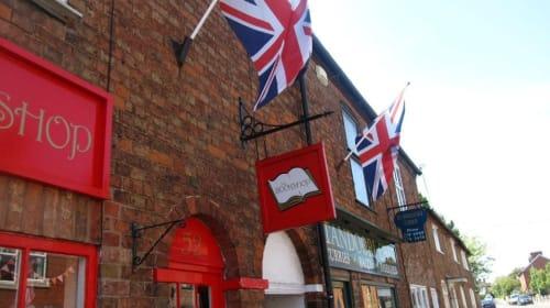 Visit: Kibworth Beauchamp