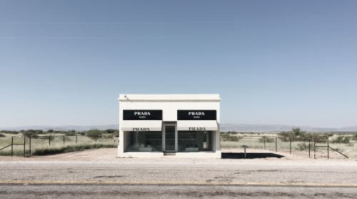 Marfa, Texas: The Bewitchingly Creative Desert Town