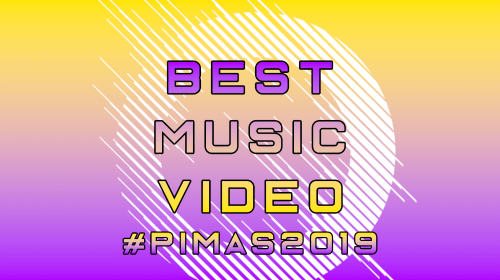 #PIMAs2019—Best Music Video Award