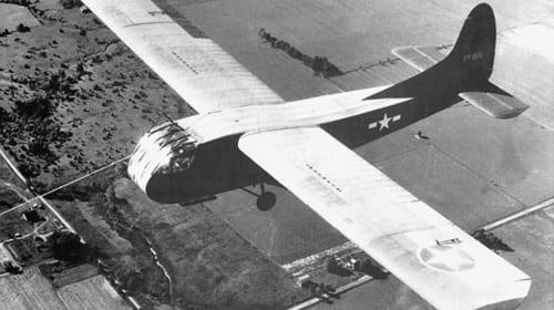 The Combat Glider