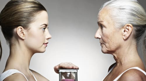 How to Know...and Slow...How Fast You're Aging