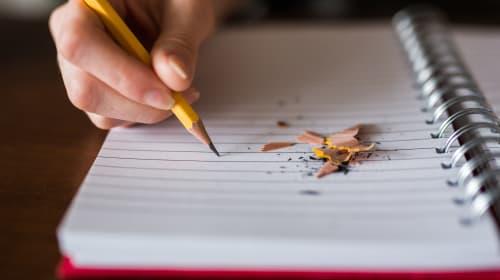 Motivate My Writing