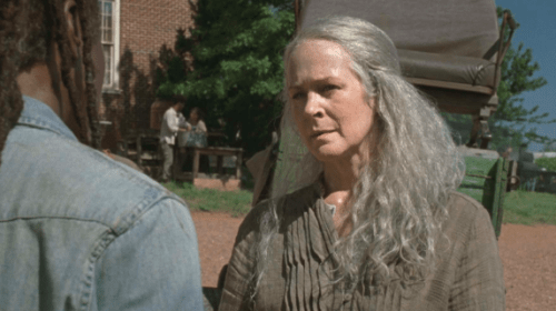 Has 'The Walking Dead' Had Its Day?
