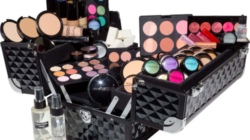 10 Good Quality Makeup Brands, Affordable and High-End