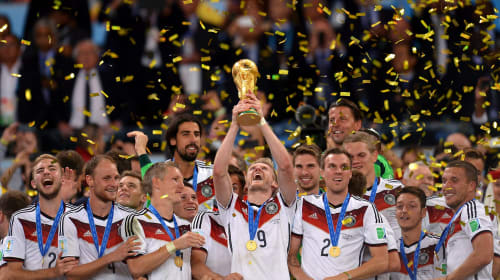 Who Will REALLY Win the World Cup