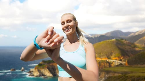 How AI Can Reinvigorate Wearable Fitness Tech