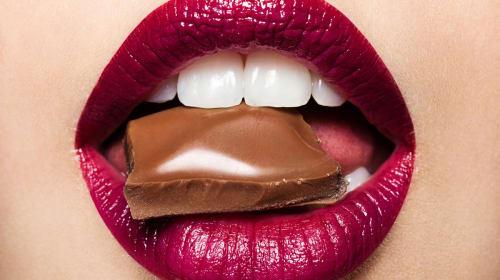 Chocolate/Heart