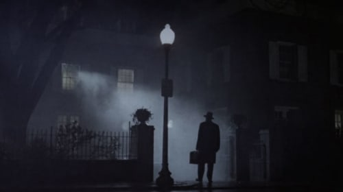 3 Top Scary Facts About 'The Exorcist' You Didn't Know (Unless the Devil Possessed You)