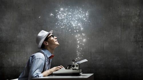 Dear Dreamers and Aspiring Writers