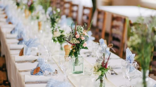 10 Signs of a Bad Wedding Venue