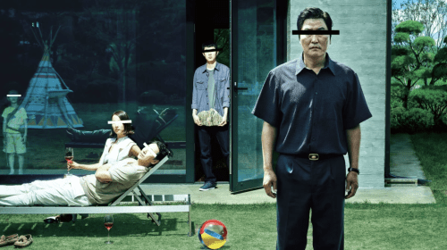 Bong Joon-Ho's Latest Masterpiece 'Parasite' Is Coming Stateside