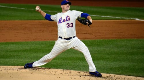 Matt Harvey and the Trailblazers of Thoracic Outlet Syndrome Surgery