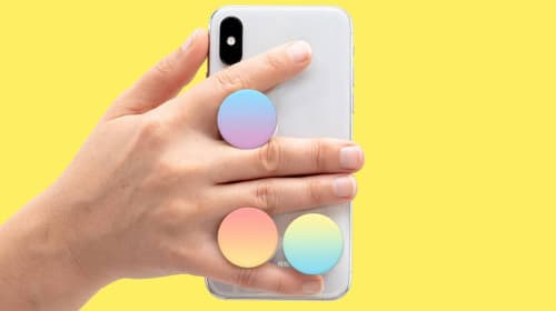 11 Unique and Creative Ways to Use a PopSocket (That's Not on Your Phone)
