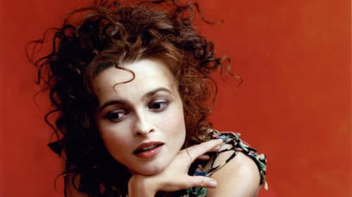 Happy Birthday to Helena Bonham Carter!