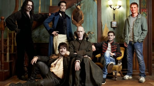Can We Have a 'What We Do in the Shadows' but With Every Mythological Creature?